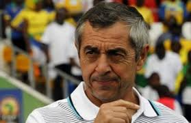 AFCON 2015: Senegal coach Alain Giresse admits 'Group of Death' is living up to its reputation