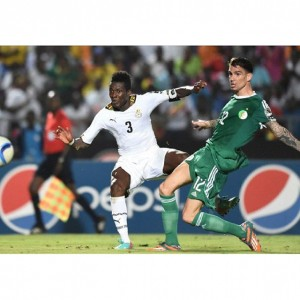 AFCON 2015: Ghana's 'Group of Death' wide open, Senegal on brink of last eight