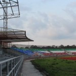 New video emerges on rehabilitated Mongomo Stadium for Ghana matches at AFCON