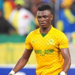 Kotoko CEO Opoku Nti: We're not surprised Sundowns terminated Rashid Sumaila's loan contract