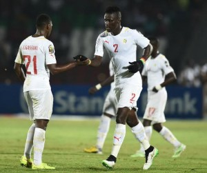 AFCON 2015: Senegal, Ghana in pole position ahead of 'Group of Death' climax