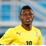 Manchester United, Lille winter transfer target Majeed Waris won't be able to leave Trabzonspor until June