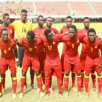 Ghana will play Brazil at FIFA U20 World Cup if they win 2015 African Youth Championship