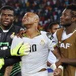 Feature: Bad luck or bad skill: Why do Black Stars miss penalties?