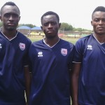 OFFICIAL: Inter Allies announce signing FIVE new players