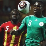 Nigeria to play Ghana in friendly on 29 March