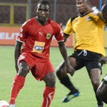 Kotoko striker Obed Owusu insists Hearts will fall in Ghana League derby
