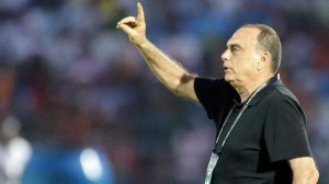 Ghana coach Avram Grant accepts changing challenges with the coaching job