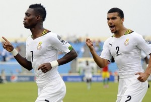 Kwesi Appiah reflects on Ghana's Africa Cup of Nations adventure