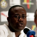 Ghana FA considering Nigeria Football Federation offer for friendly next month