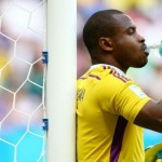 Eagles goalkeeper crisis : Enyeama snubs Saraki, Ogba