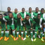 Esin Questions Flying Eagles Lagos Venue Against Sudan