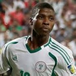 Coach Oliseh hands Iheanacho late call up into Super Eagles squad