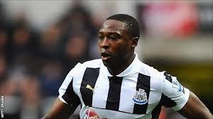 Nigerian forward Shola Ameobi agrees short term deal to Bolton Wanderers