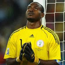 Gernot Rohr rules out Vincent Enyeama's return for Nigeria