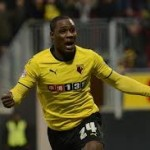 Odion Ighalo delighted with impressive scoring form at Watford