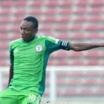 I will love to play for Arsenal - Nwakali declares