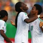 NFF eyeing foreign coach for Super Falcons