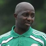 Rio 2016: Siasia Affirms Germany Wont Sweat Him And His Dream Team