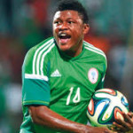 Home-based Super Eagles will not miss Gbolahan Salami -Assistant coach insists