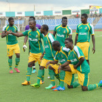 Katsina, Pillars share points in NPFL opener