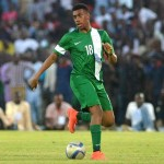 Iwobi Reveals Why He Opt For Nigeria Ahead England