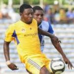 NPFL: Gata Ready to Resume Race for Yekini Award