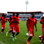 NPFL UPDATE: Abia Warriors Drop 10 Players