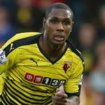 Ighalo Set To Leave Watford