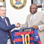 Barcelona To Launch First Academy In Africa