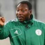 Amokachi Face Defeat In His First Game