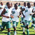 Flying Eagles Ready For Burundi Clash