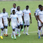 NFF frees Giwa FC players