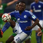 Obasi Trains With Norwegian Tippeligaen Club
