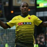 Arsenal Eye Ighalo