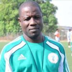 Salisu Insists He Is Not Under Pressure