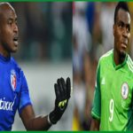 Enyeama And Emenike Return Back To Eagles Team