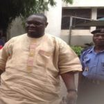 Giwa Arrested And Released By Police After Inauguration Of Factional FA Chairman