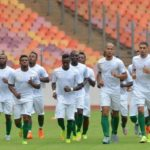 Eagles Begin Camp In France Ahead Of Mali ,Luxembourg Friendlies