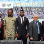 All Set For Yobo's Memorable Testimonial Game