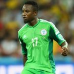 Onzani To Captain Eagles Against Mali