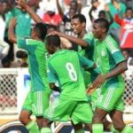 No Injury Worries In Flying Eagles Camp Ahead Of Burundi Tie
