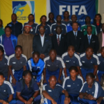 Nigerian Referees To Gain FIFA And CAF Elite Courses