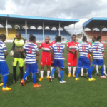 NPFL Update: Rivers United win against Wolves huge boost towards title ambition
