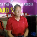 Coach Sluis Revealed Finidi, Kanu Attracted Him To Nigeria