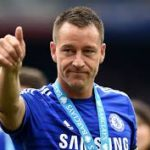 Terry To Play In Yobo Centenary Game