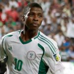 Iheanacho's Dad To Witness Bid Him Engrave His Name Into Nigeria History Books