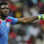 Akpeyi Returns To Action Against Kaizer Chiefs