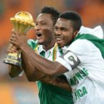 Revealed : Why Mikel Obi Shunned Yobo's Testimonial Game