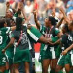 Super Falcons Top FIFA Ranking In Africa